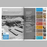 GRS Brochure Design on Press!